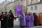 Procession of the different Wine Guilds
