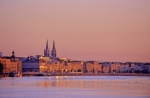 Wind of Change for Bordeaux's Wine Tourism