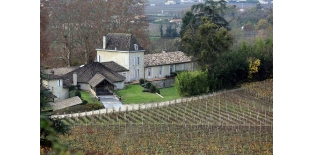 Trend of Bordeaux Châteaux moving into foreign hands continues