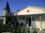 Top 8 Wine Restaurants in StEmilion