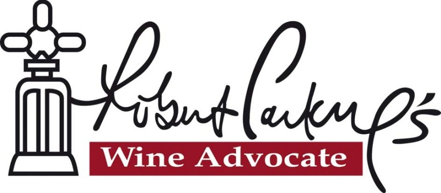 WSJ and Reuters reports Parker sells part of The Wine Advocate Singapore investors
