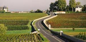 Route de Chateaux