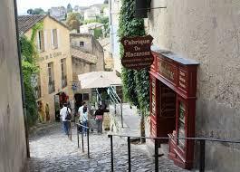 st emilion street