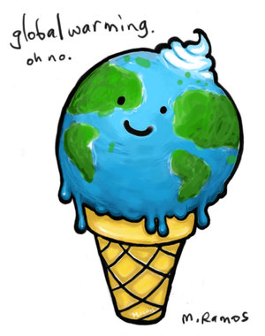 Global Warming What Does It Mean For The Future Of The Worlds