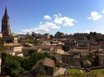 Visiting the wine region of Bordeaux? St Emilion is a must