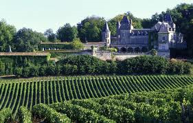 fronsac riviere