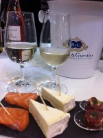 Food and wine matching, 5 SIP (and chew) basic steps tosuccess!