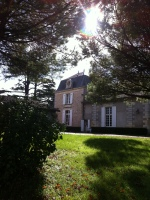 SIP the true wines of Bordeaux: Château Cassagne Haut-Canon, Canon Fronsac
