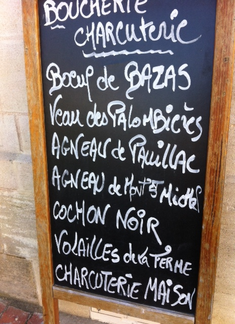 The Best Beef in France celebrates – theBazadaise