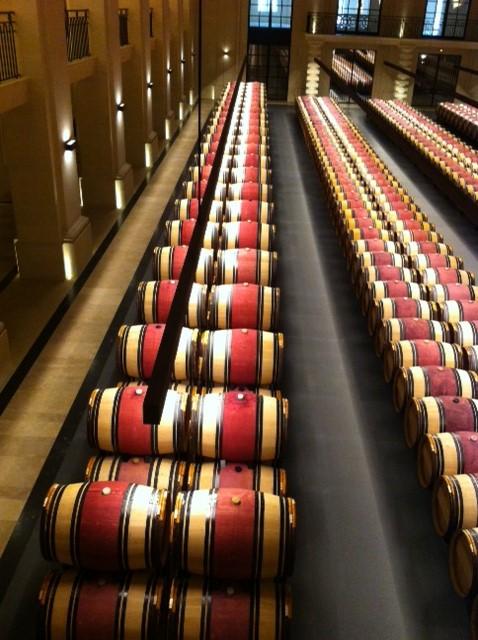 Bordeaux's Architect Wines