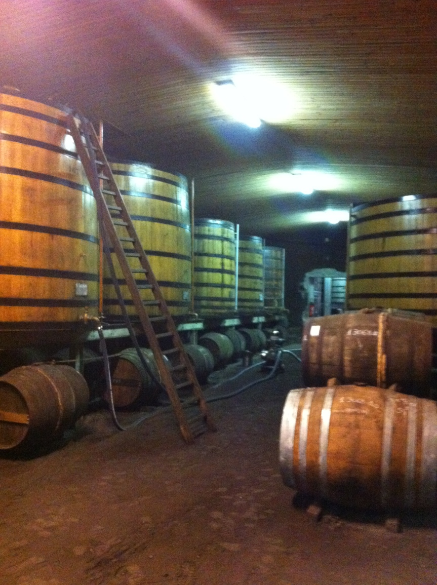 Distilleries en fête  – a magical time to visit Cognac!