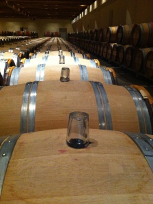 2014's new home in its barrels for 18 months