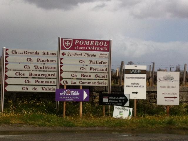 Bordeaux 2014 PrimeurProgramme