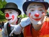 nice clowns