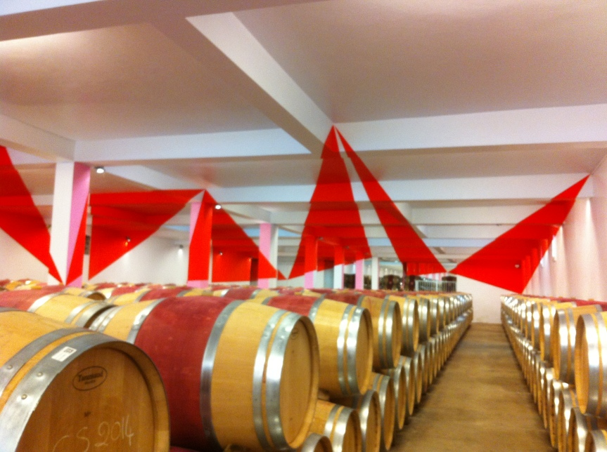 Primeurs 2014 Bordeaux comes to a close as 2015 gets going