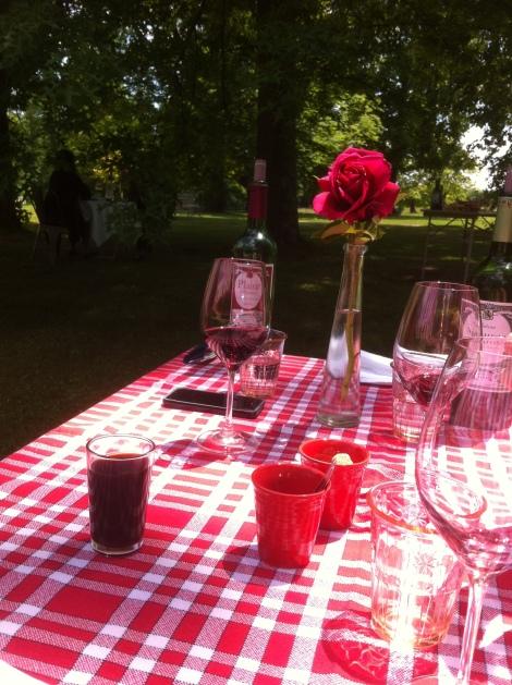 Fancy a lunch in one of Bordeaux's WineChateaux?