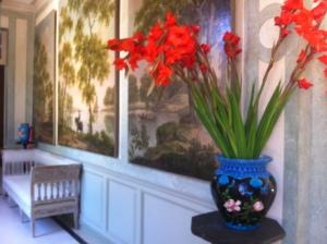 See Inside the private château at Siaurac