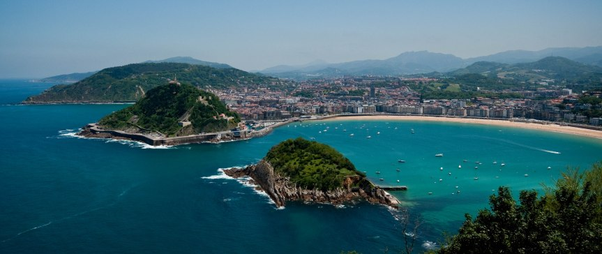 Foodies' Advice on making the most of San Sebastian,Spain