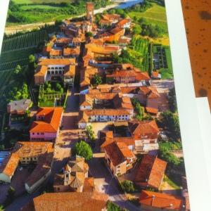 The village of Barbaresco