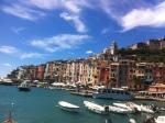 Chapter 1: Porte Venere, Cinque Terre Northern Italy Wine RoadTrip
