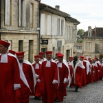 No Rush to get in Red Bordeaux2016