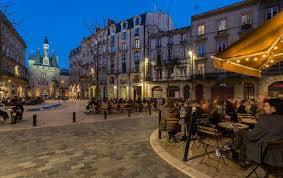 city bordeaux