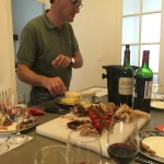 Whetting your taste buds in Bordeaux before a WineTour
