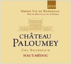 paloumey label