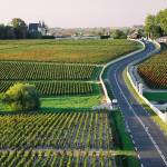 Bordeaux's Wine Châteaux open at theWeekend