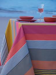basque linen