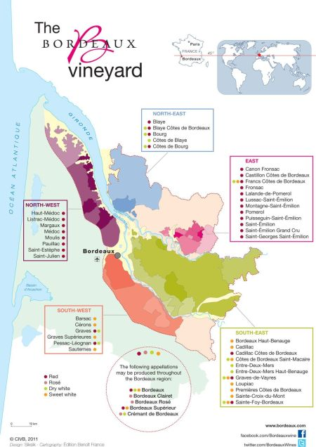 wine map bordeaux