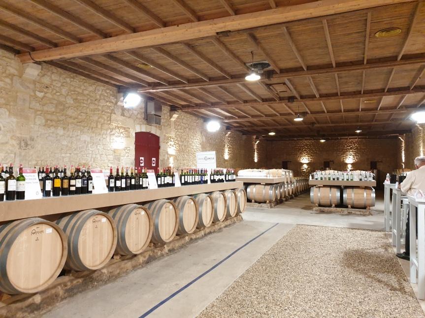 Futures Bordeaux 2019, time for achange?