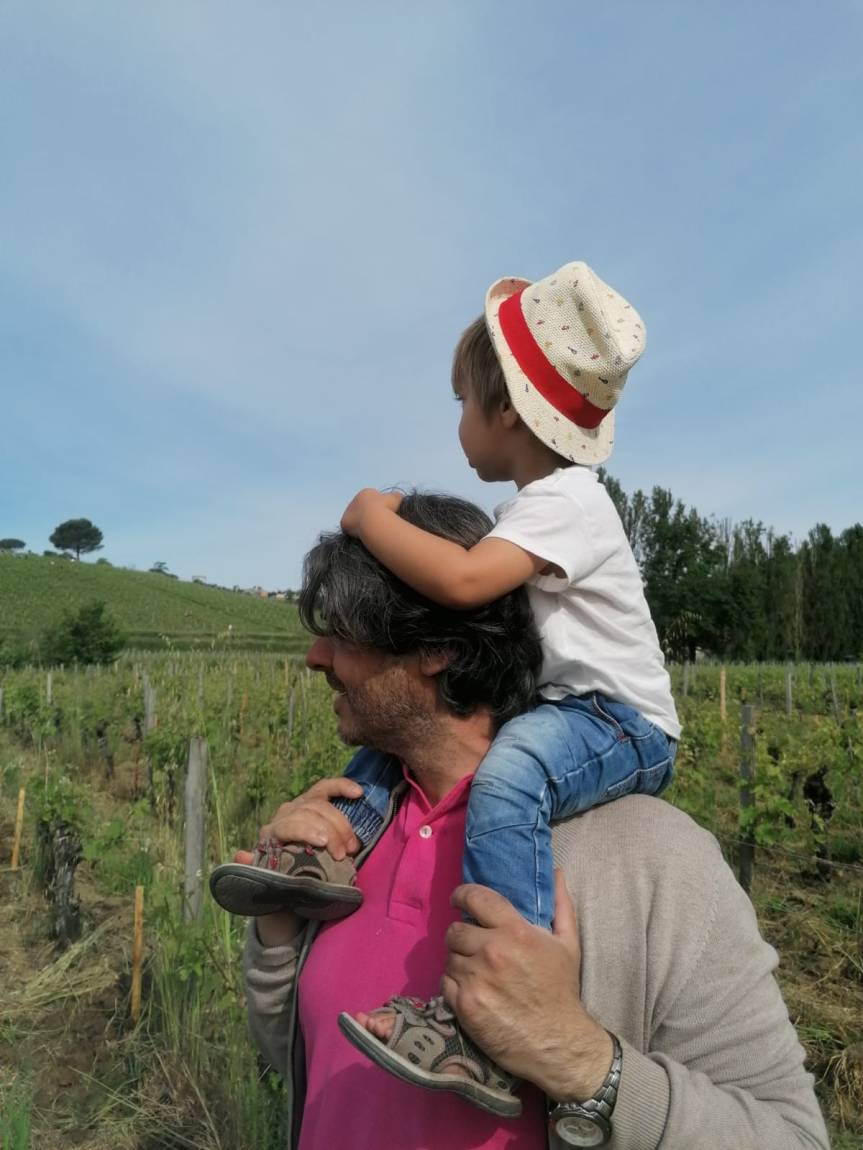 Wine Tour with Kids…Wine not?