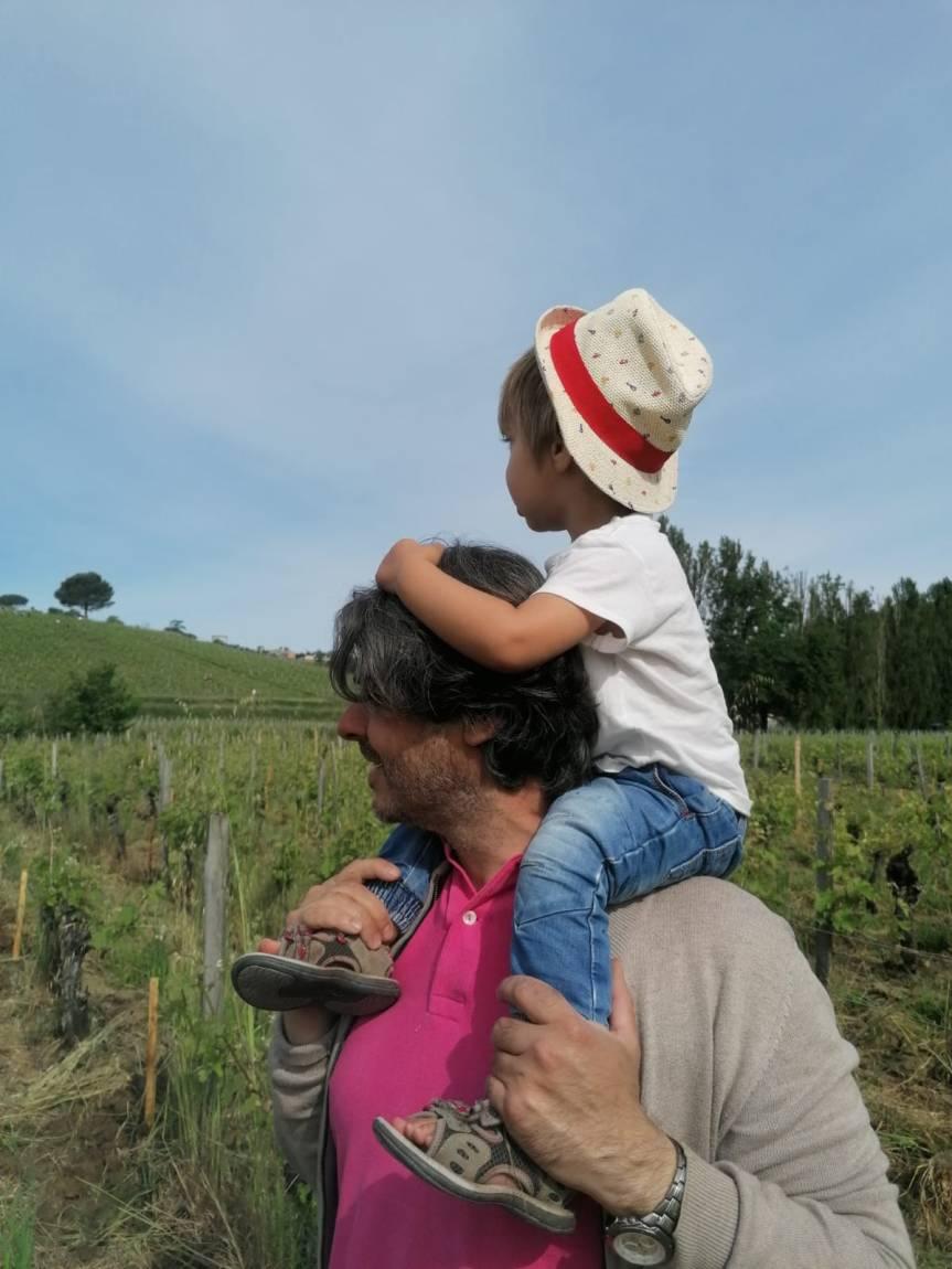 Wine Tour with Kids…Winenot?
