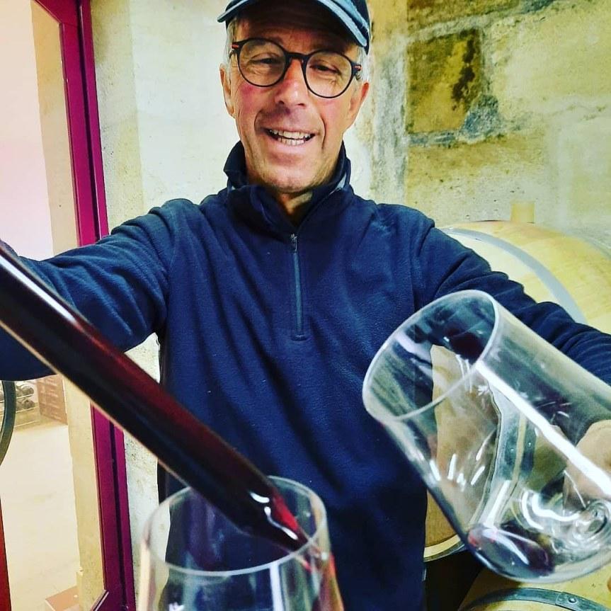 Bordeaux Wine 2020 innutshell